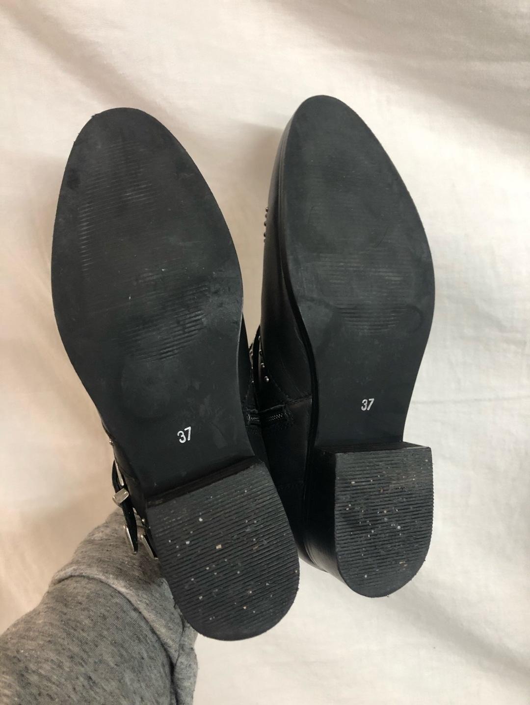 Damers støvler - ZIGN photo 2