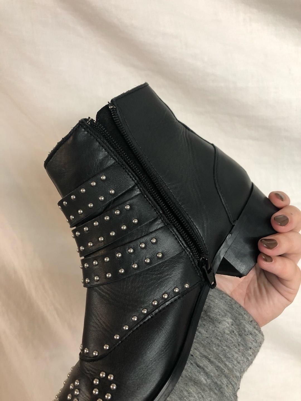 Damers støvler - ZIGN photo 3
