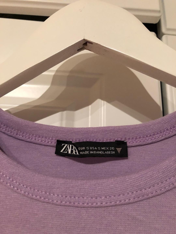 Women's tops & t-shirts - ZARA photo 3