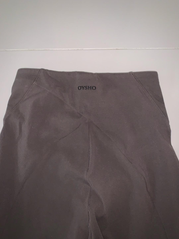 Women's sportswear - OYSHO FITNESS photo 1