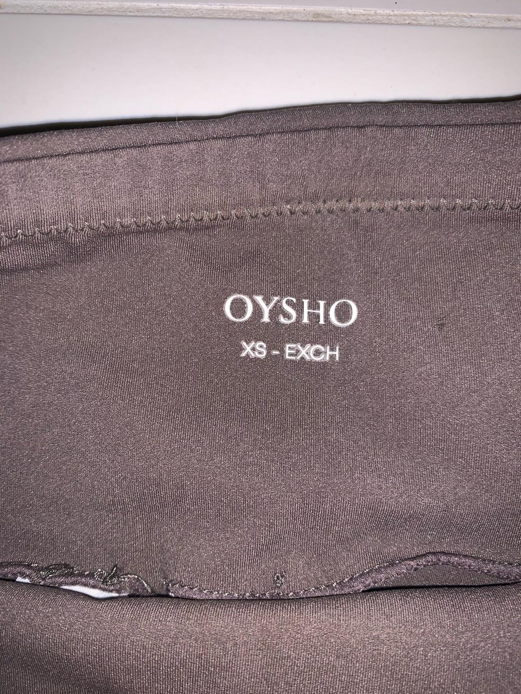 Women's sportswear - OYSHO FITNESS photo 3