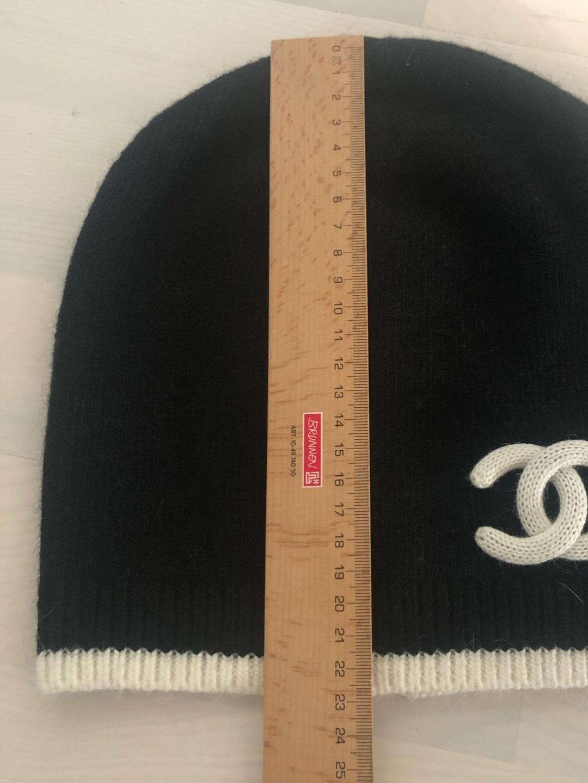 Damers hatte og kasketter - CHANEL photo 3