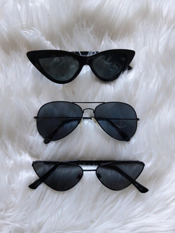 Women's sunglasses - STRADIVARIUS photo 1