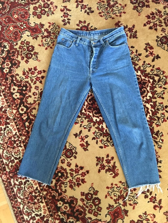 Naiset housut & farkut - LEVI'S photo 2