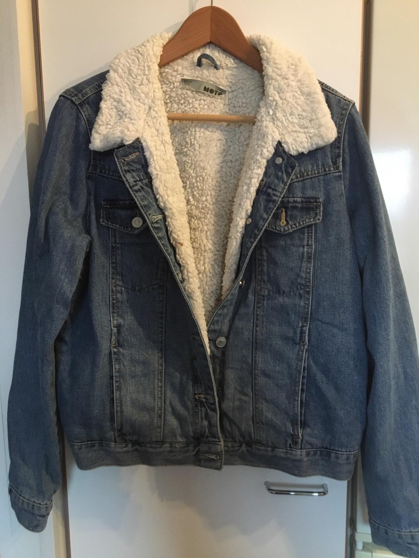 Women's coats & jackets - TOPSHOP photo 1