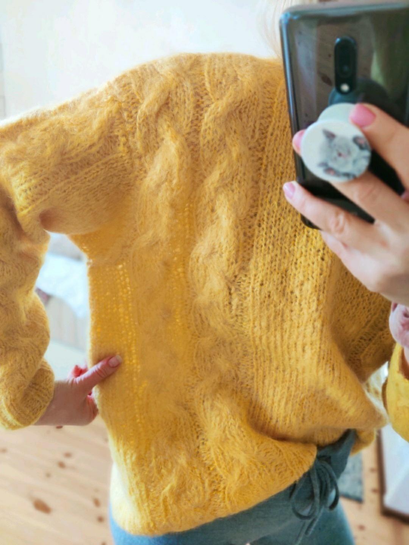 Women's jumpers & cardigans - HANDMADE photo 4