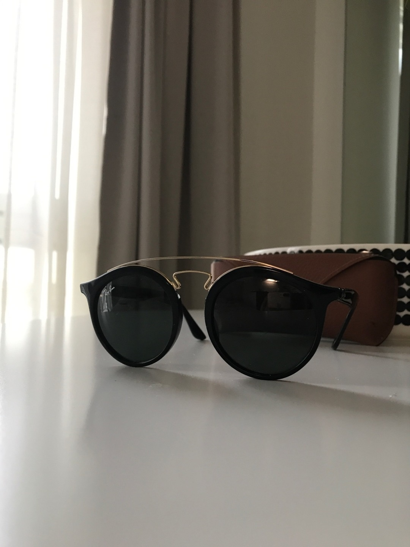 Naiset aurinkolasit - RAY-BAN photo 1