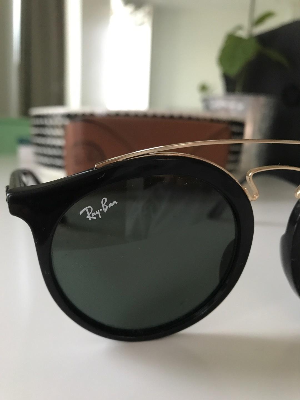 Women's sunglasses - RAY-BAN photo 3