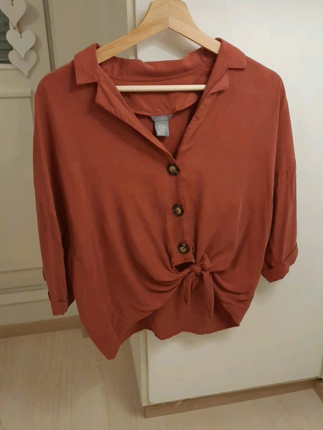 Women's blouses & shirts - LINDEX photo 1