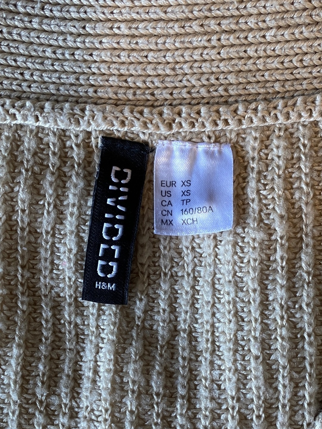 Women's jumpers & cardigans - H&M photo 4