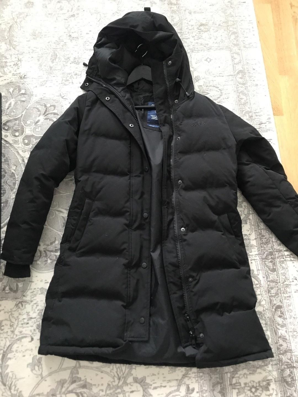 Women's coats & jackets - SVEA photo 1