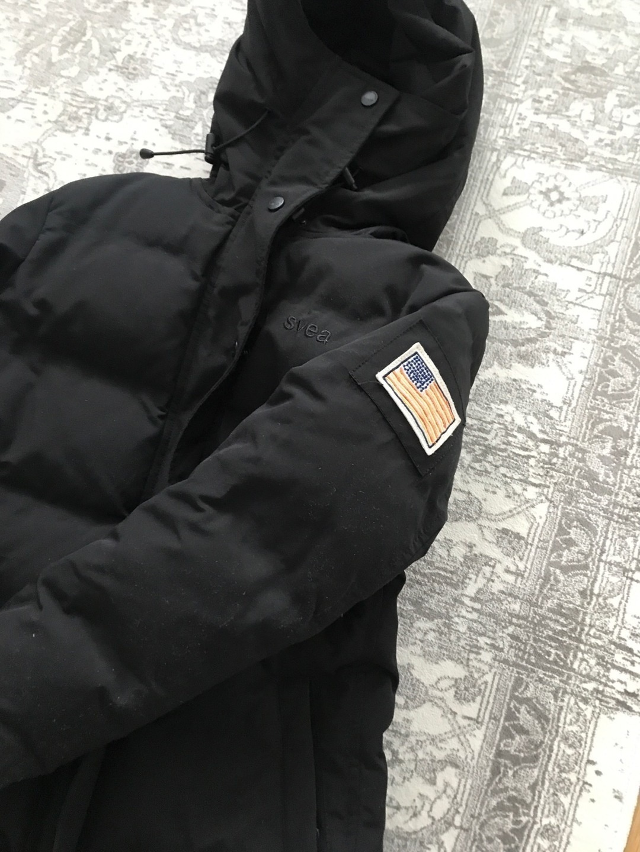 Women's coats & jackets - SVEA photo 3