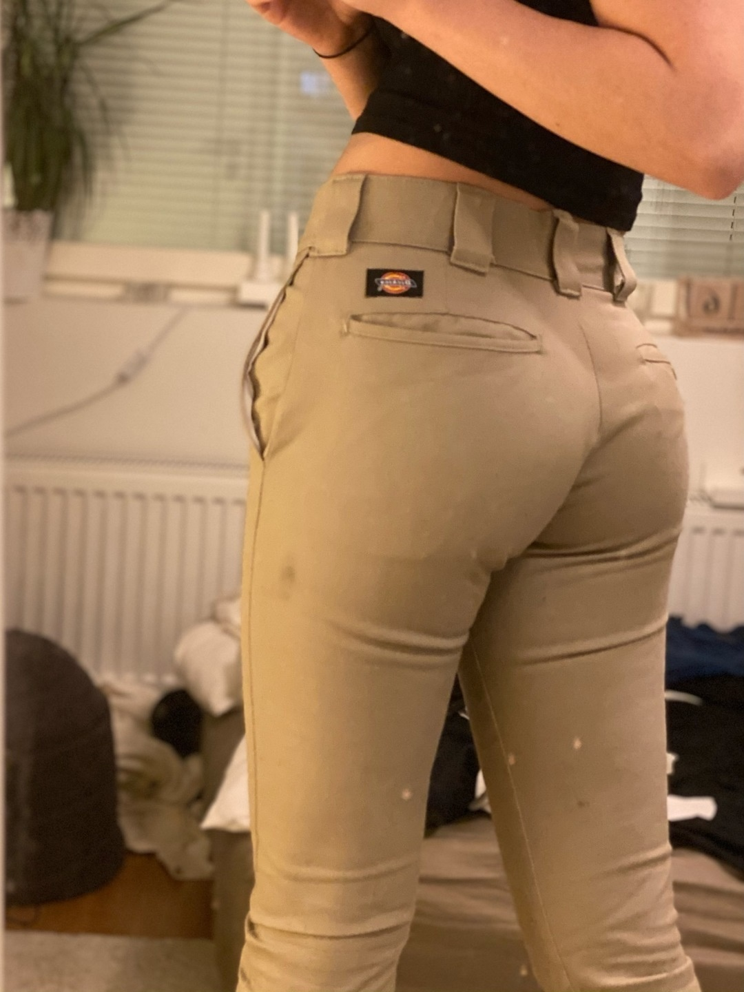 Women's trousers & jeans - DICKIES photo 1