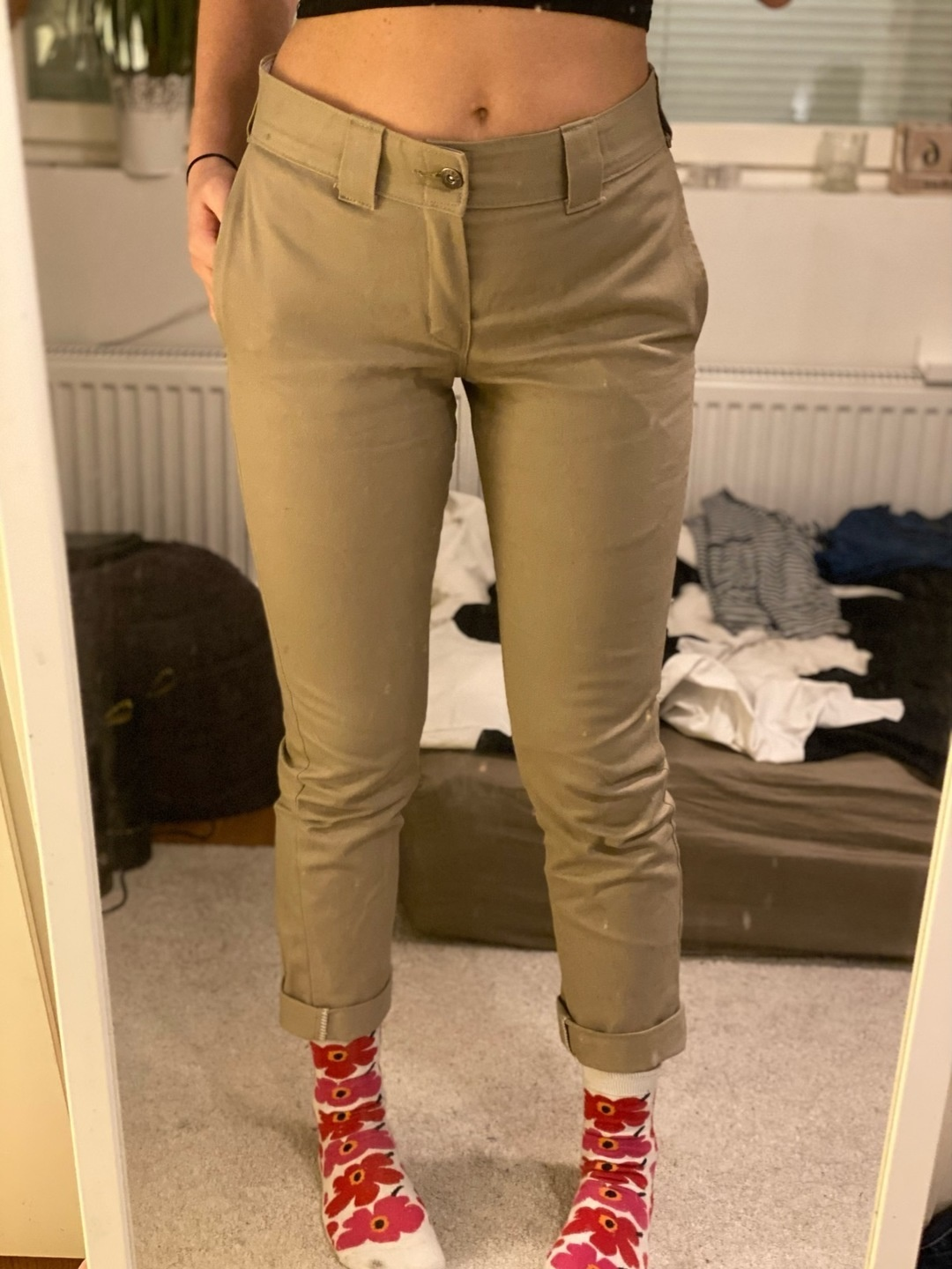Women's trousers & jeans - DICKIES photo 2