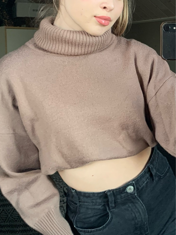 Damen pullover & strickjacken - MICHA photo 1