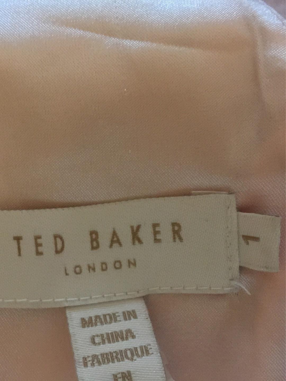 Damers kjoler - TED BAKER photo 4