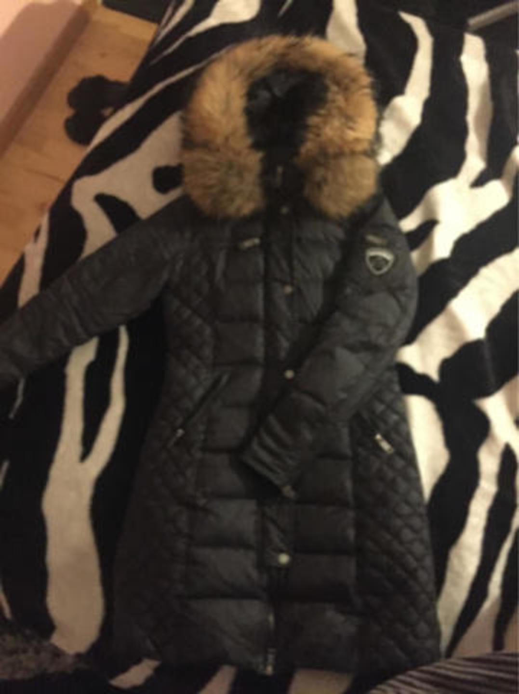 Damers frakker og jakker - ROCKANDBLUE photo 1