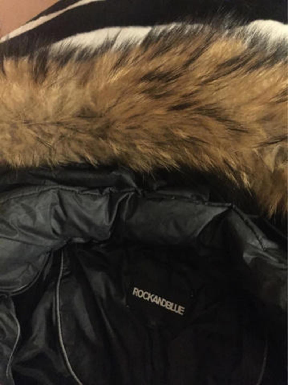 Damers frakker og jakker - ROCKANDBLUE photo 4