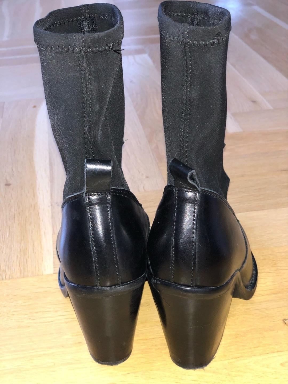 Damers støvler - MANGO photo 2