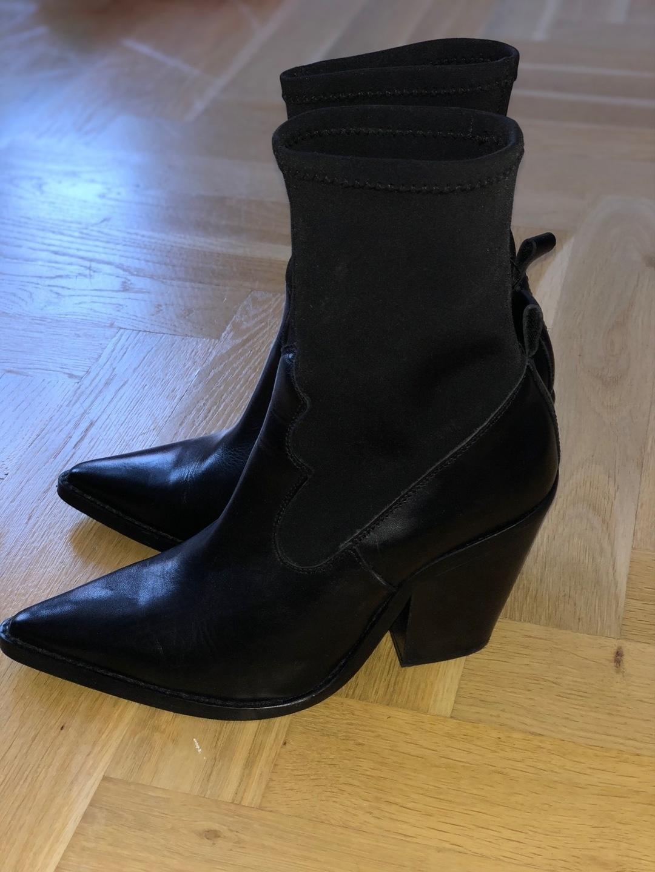 Damers støvler - MANGO photo 3