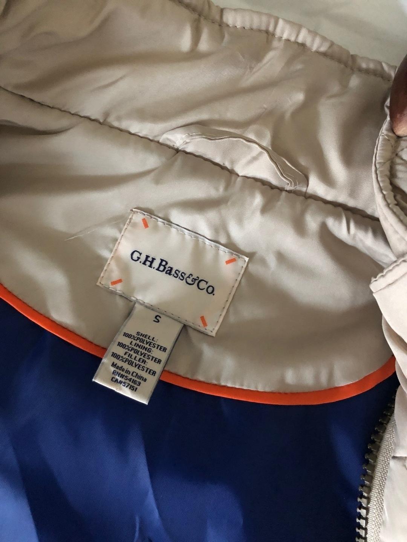 Women's coats & jackets - G. H. BASS & CO photo 3