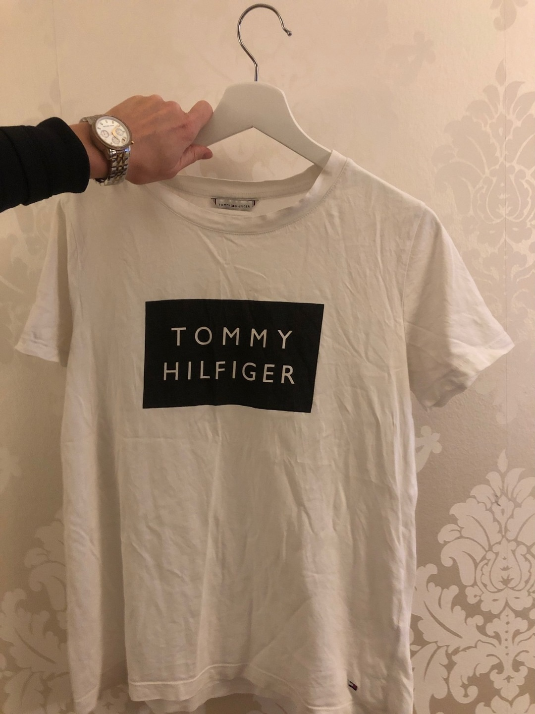Women's tops & t-shirts - TOMMY HILFIGER photo 1