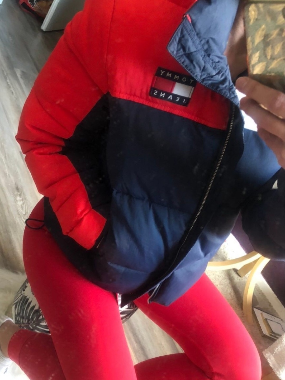 Naiset takit & jakut - TOMMY HILFIGER photo 1