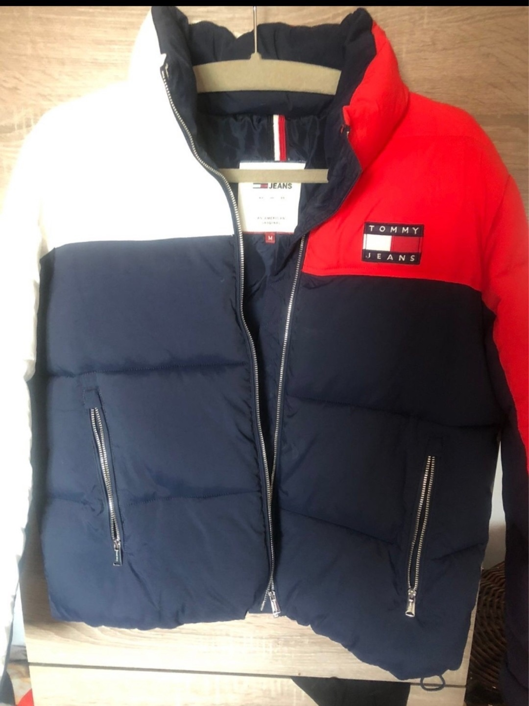 Women's coats & jackets - TOMMY HILFIGER photo 4