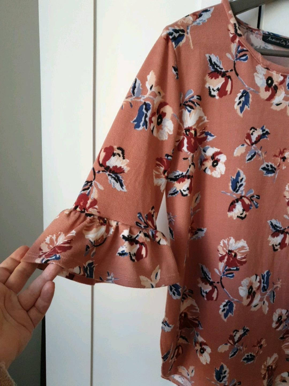 Women's blouses & shirts - AMERICAN CITY WEAR photo 3