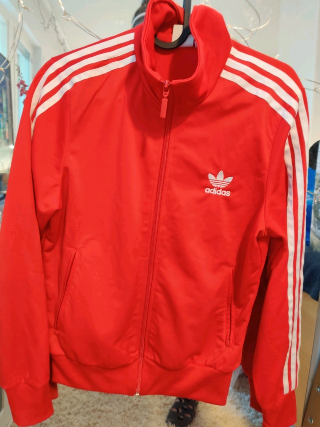 Naiset hupparit & collegepaidat - ADIDAS photo 1