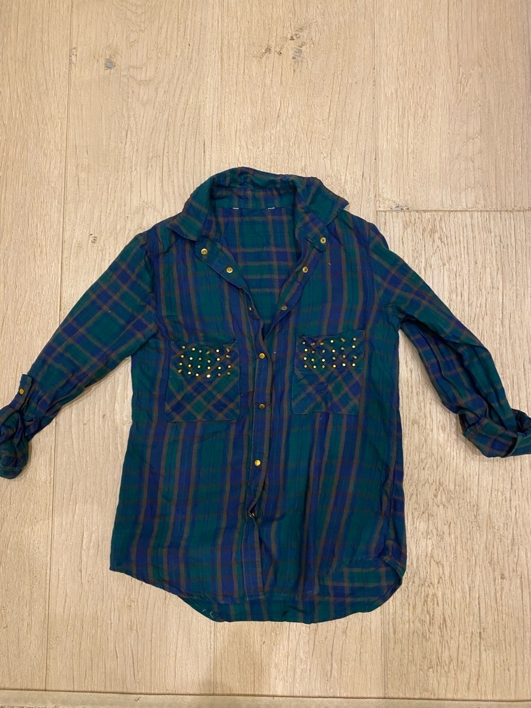 Women's blouses & shirts - ZARA photo 3