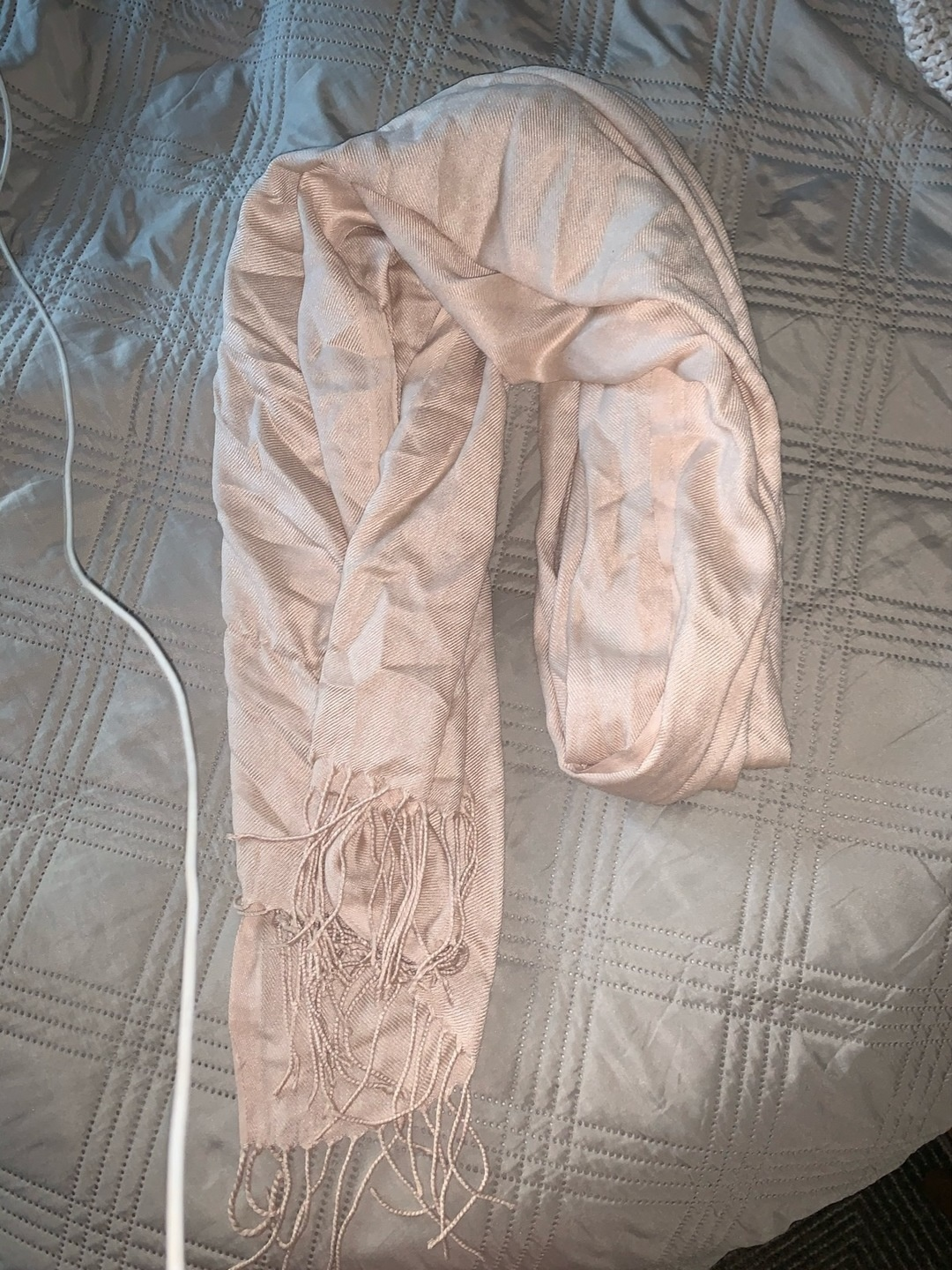 Women's scarves & shawls - H&M photo 2