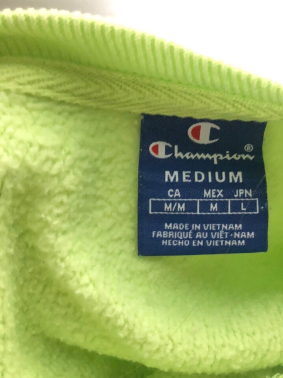 Women's hoodies & sweatshirts - CHAMPION photo 4