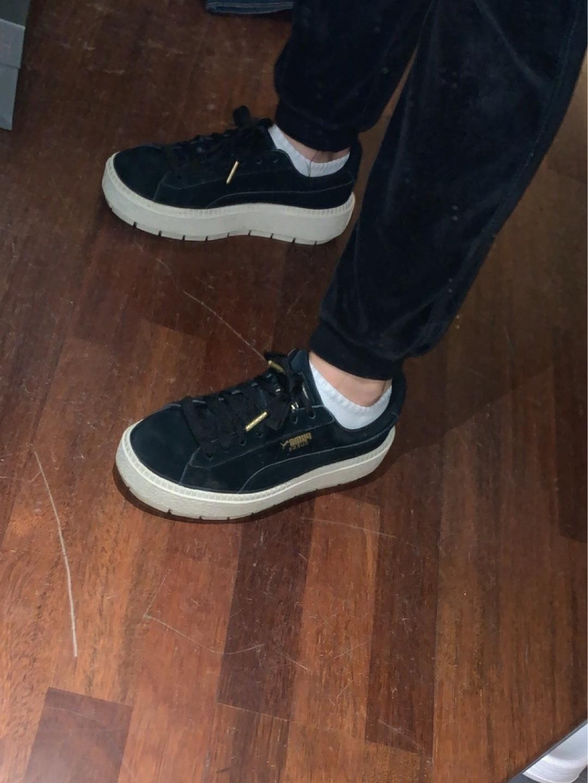 Damers sneakers - PUMA photo 1