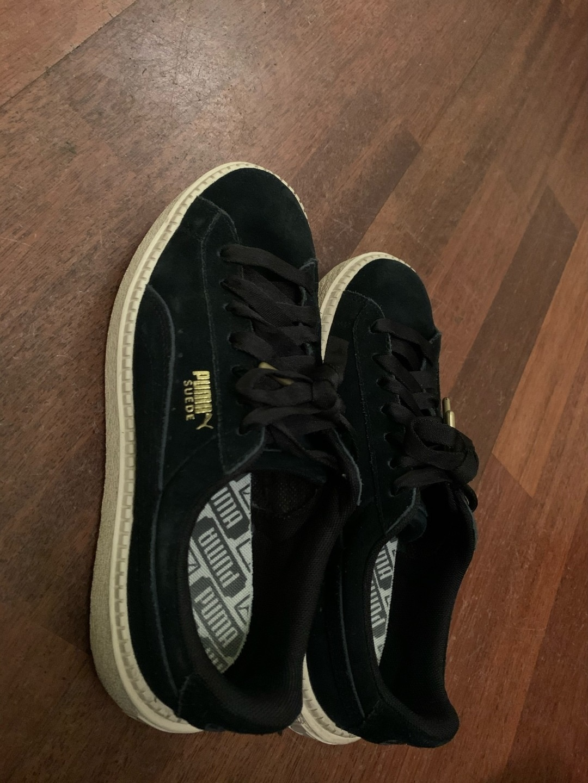 Damers sneakers - PUMA photo 3