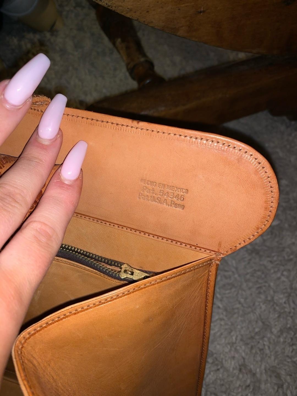 Damen taschen & geldbörsen - VINATGE photo 4