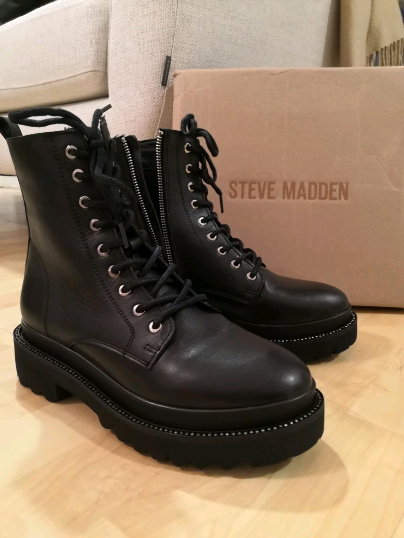 Women's boots - STEVE MADDEN photo 1