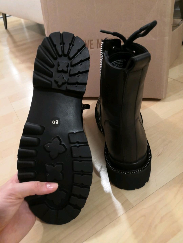 Women's boots - STEVE MADDEN photo 2