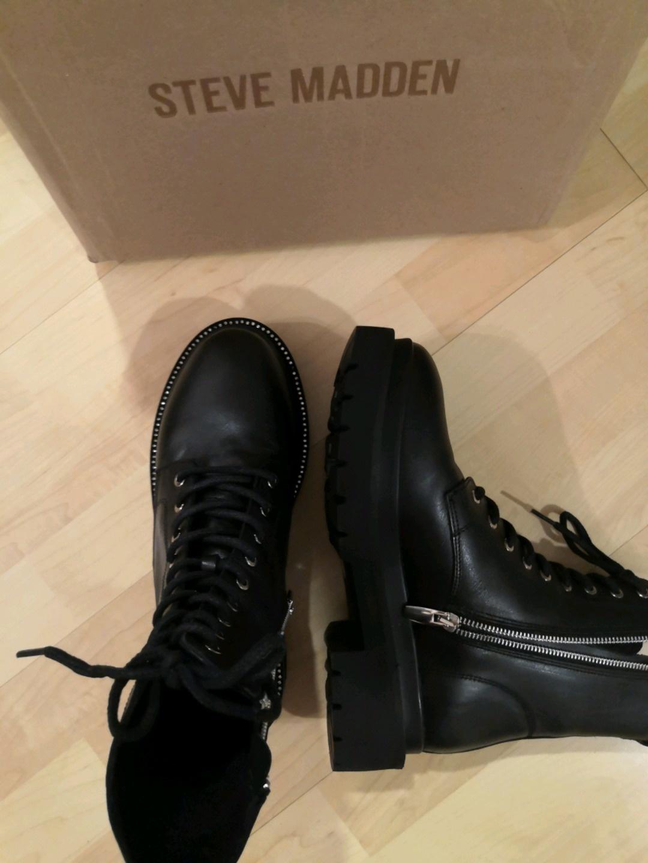 Women's boots - STEVE MADDEN photo 4