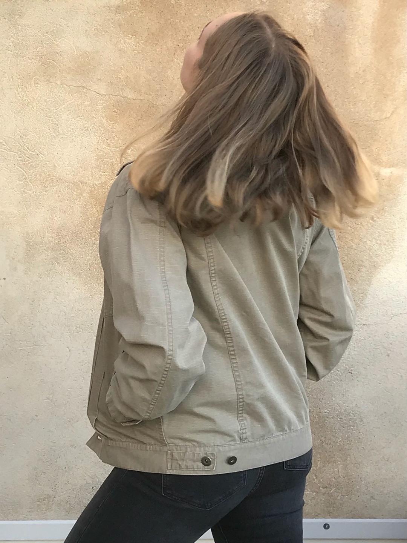 Naiset takit & jakut - VINTAGE photo 2