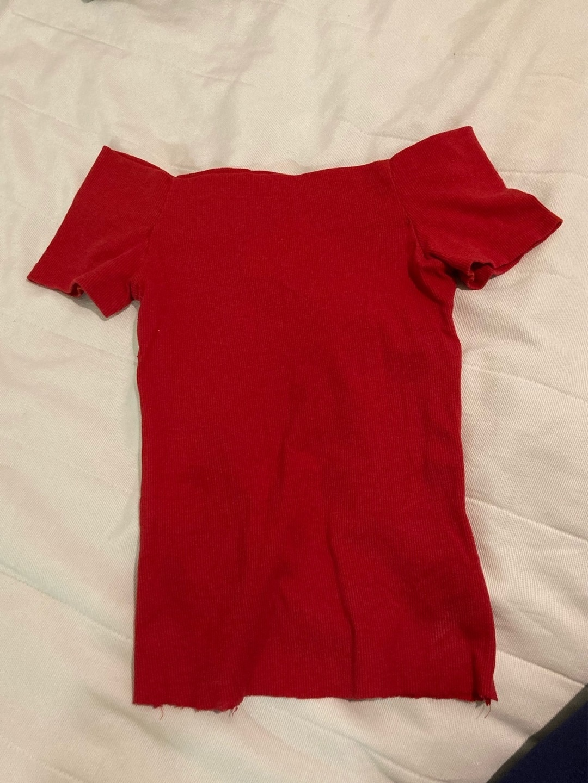 Damers toppe og t-shirts - MOHITO BASIC photo 1