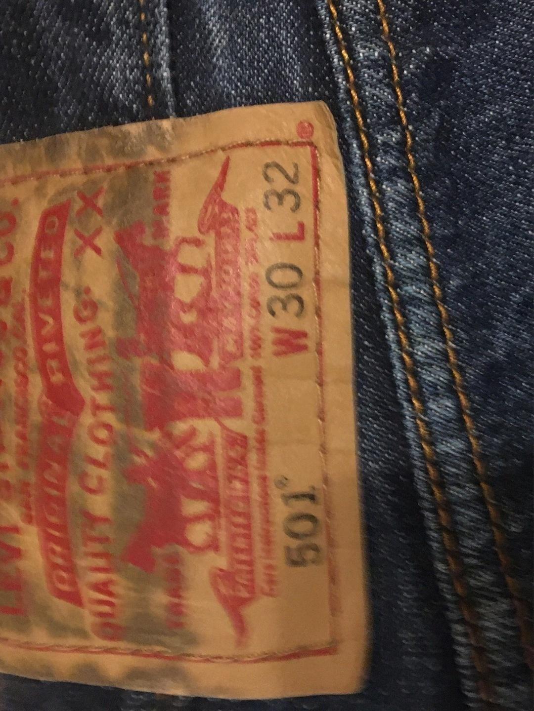 Damen hosen & jeans - LEVI'S photo 4