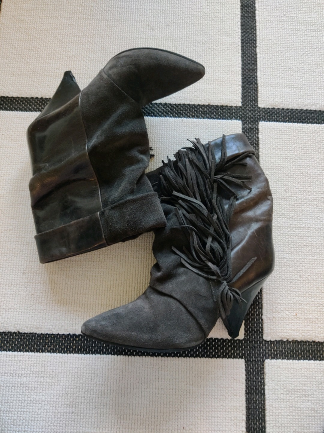 Damen stiefel - ISABEL MARANT photo 1