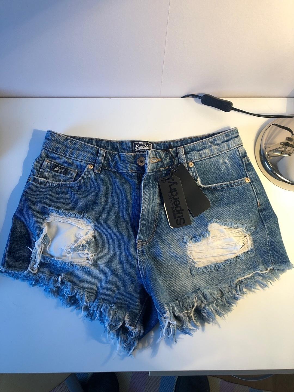 Women's shorts - SUPERDRY photo 1