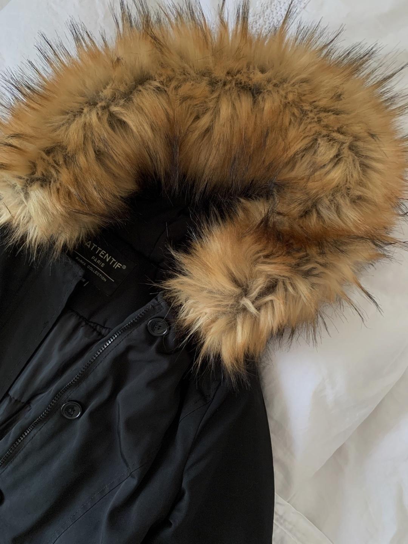 Damers frakker og jakker - ATTENTIF PARIS photo 2