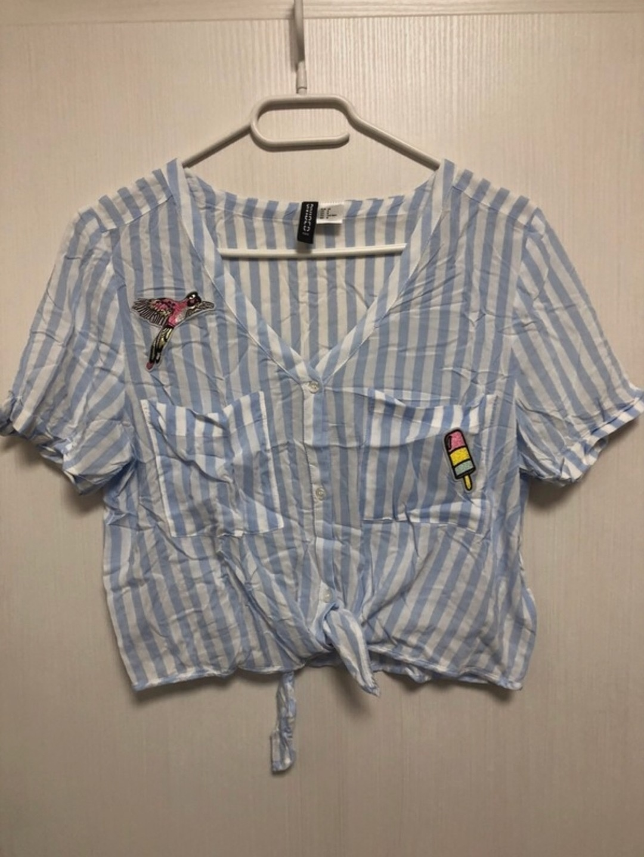 Naiset topit & t-paidat - H&M photo 2