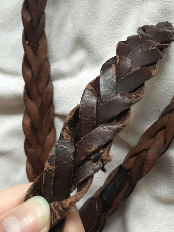 Women's belts - - photo 3