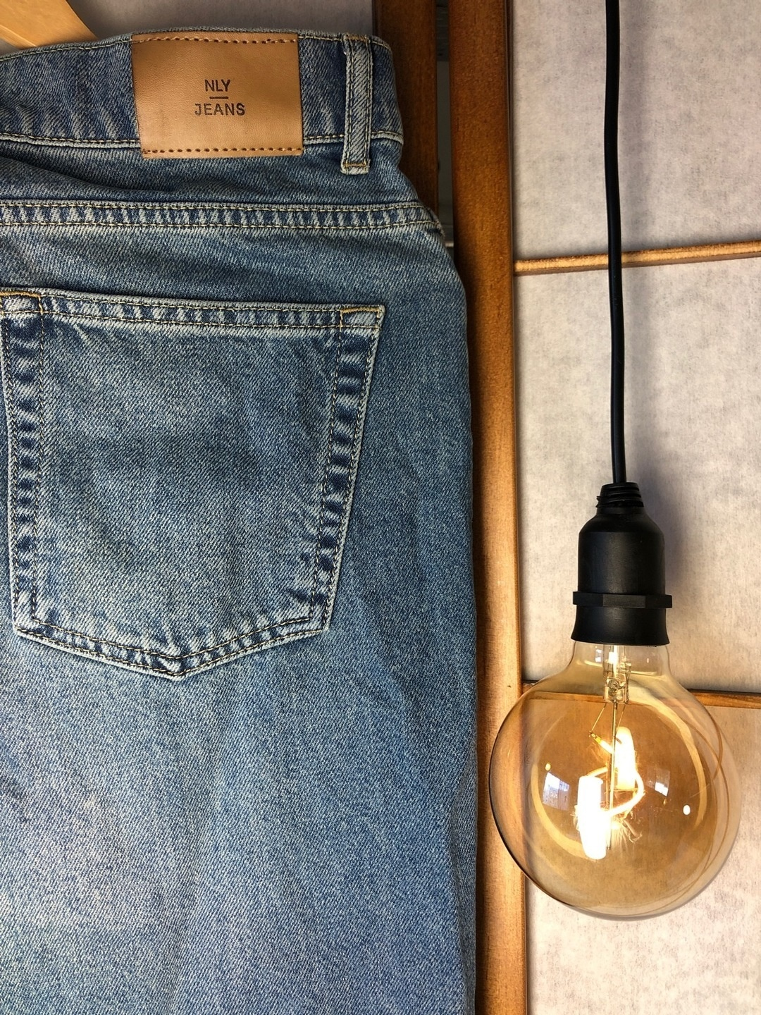 Women's trousers & jeans - NLY-JEANS photo 2
