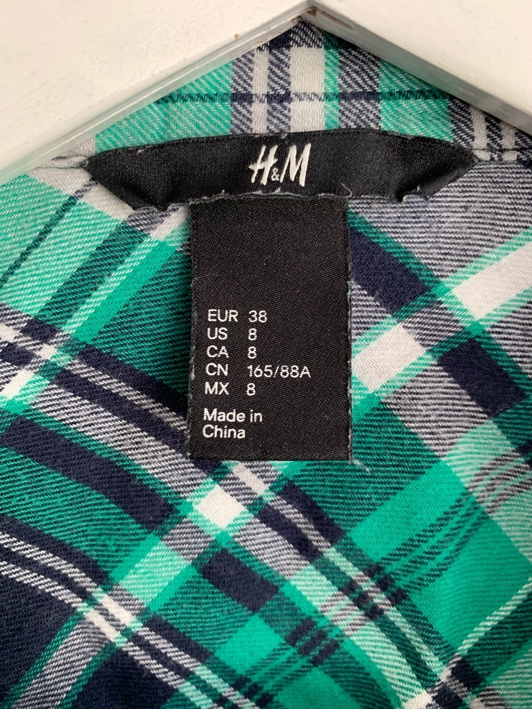 Women's blouses & shirts - H&M photo 4