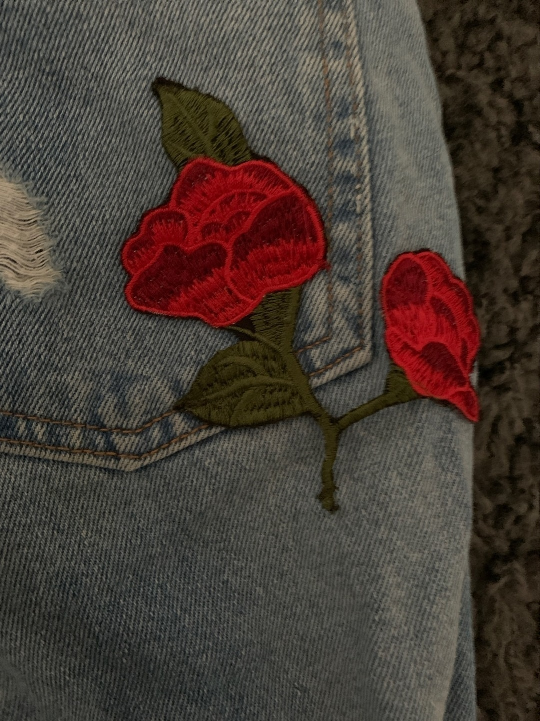 Women's trousers & jeans - NEW YORKER photo 3